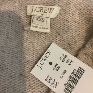 J. Crew Sweaters - J. Crew Tan V-Neck Sweater